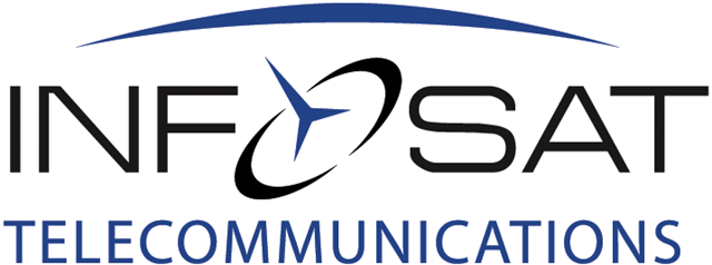 Marine satellite communication