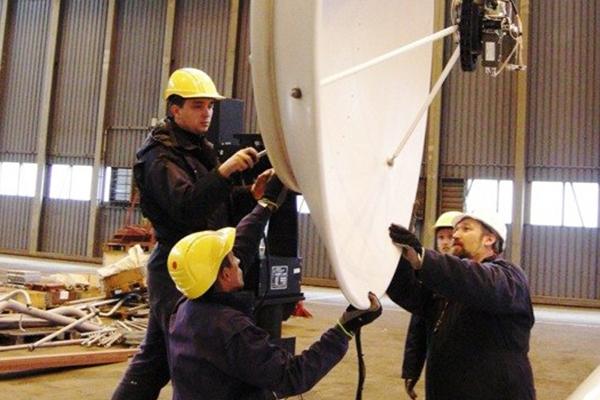 Marine Communication Systems | Orbit Satellite Communications
