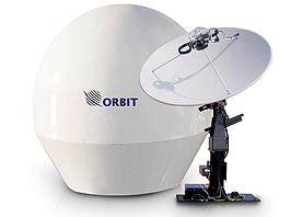 AL-7207 TVRO system