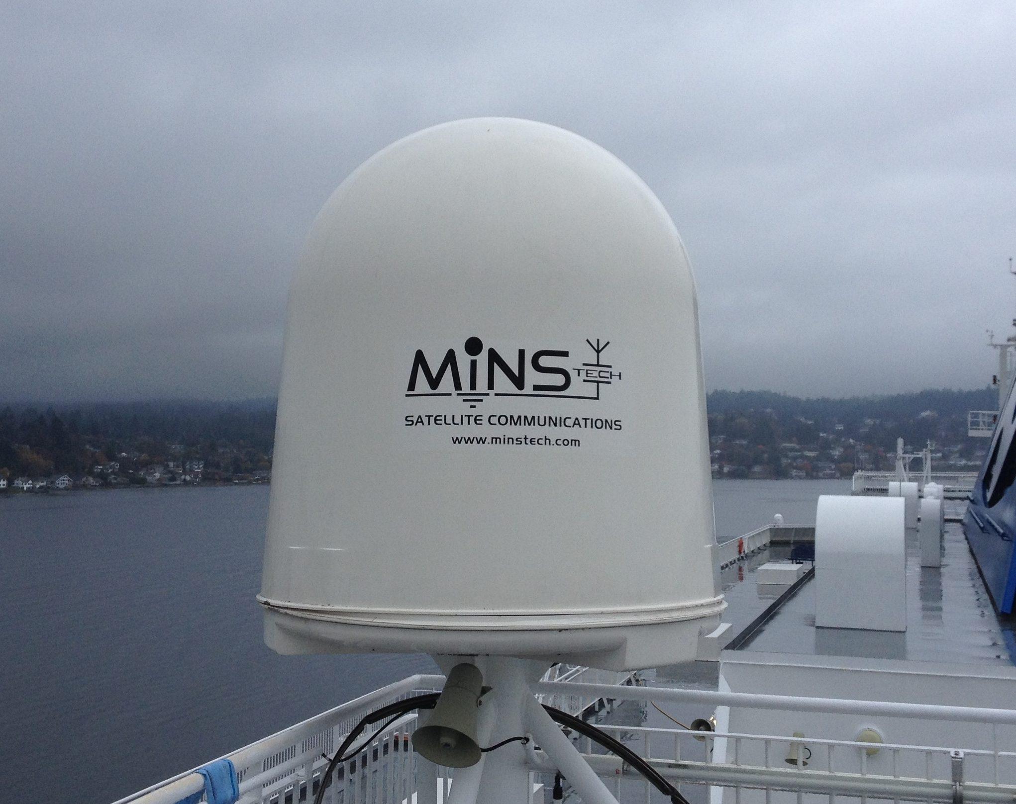 Satellite rentals | Satellite leasing | VSAT BC Canada
