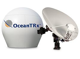 Orbit OceanTrx-7 | Maritime VSAT System | VSAT Canada