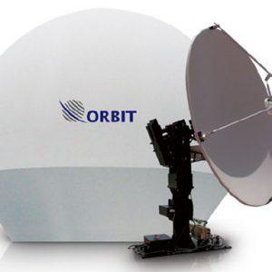 Orbit AL-7108 | VSAT system