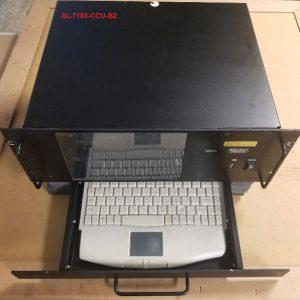 Central Control Unit for MKII AL-7103