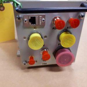 AL-7103 MKII SBC LAN LNBR GR