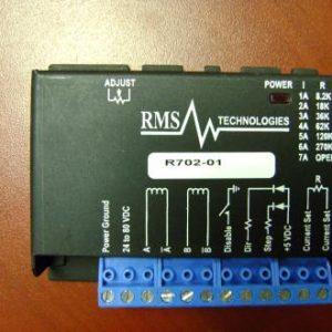 Driver Microstepping 80V 7A AL-7103