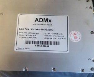 Above Deck Multiplexer ADMX