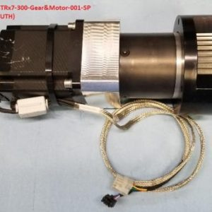 OCEANTRX7-300 AZ Gear & Motor Assembly