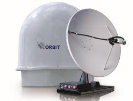 AL-7204 TVRO system