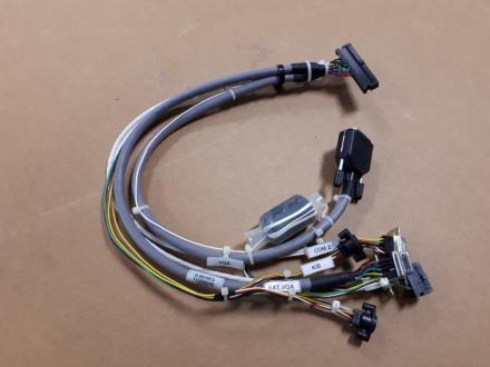 AL-7103 CCU Main Harness