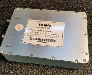 BDMX AL-7103 AL-7107