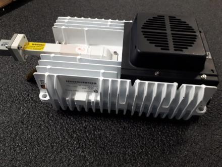 BUC 16W Ku-Band STD 48V-EX M&C CODAN AL-7103