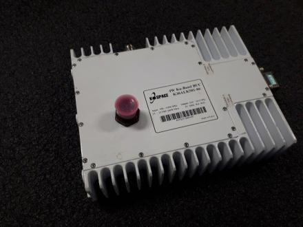 BUC 4W Ku-Band STD 24V-L M&C AL-7103