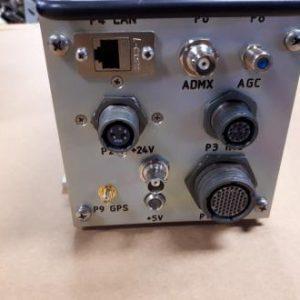SBC LNBR Short ASSY AL-7103