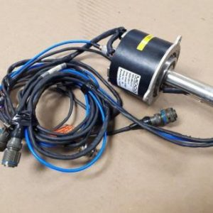 Slip Ring & Rotary Joint ASSY AL-7103