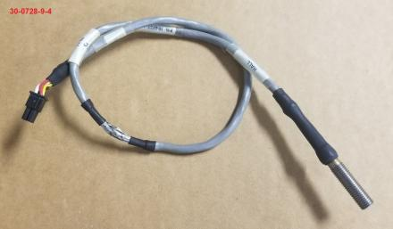 Hall Sensor Wiring FEED AL-7107