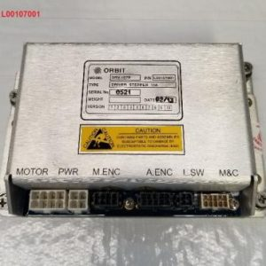 Axis Stepper Driver 10A ASSY