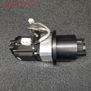 OCEANTRX7-300 EL Gear & Motor Assembly