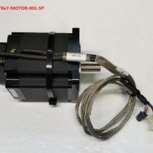 OCEANTRX7 Axis Motor & Wiring