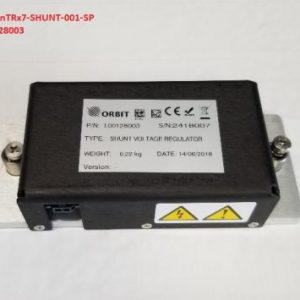 OCEANTRX7 Shunt Voltage Regulator