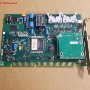 70MHz Receiver Card 7107 / 7108 / 7109